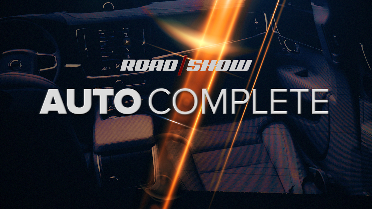 Video: US admits a car can (soon) be its own driver (AutoComplete, Episode 5)