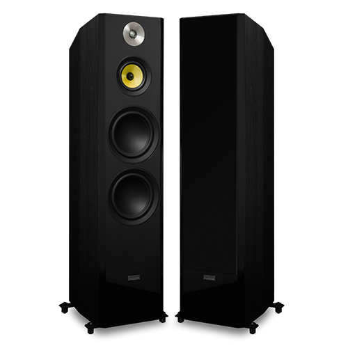 Fluance Signature Series Floorstanding Speakers