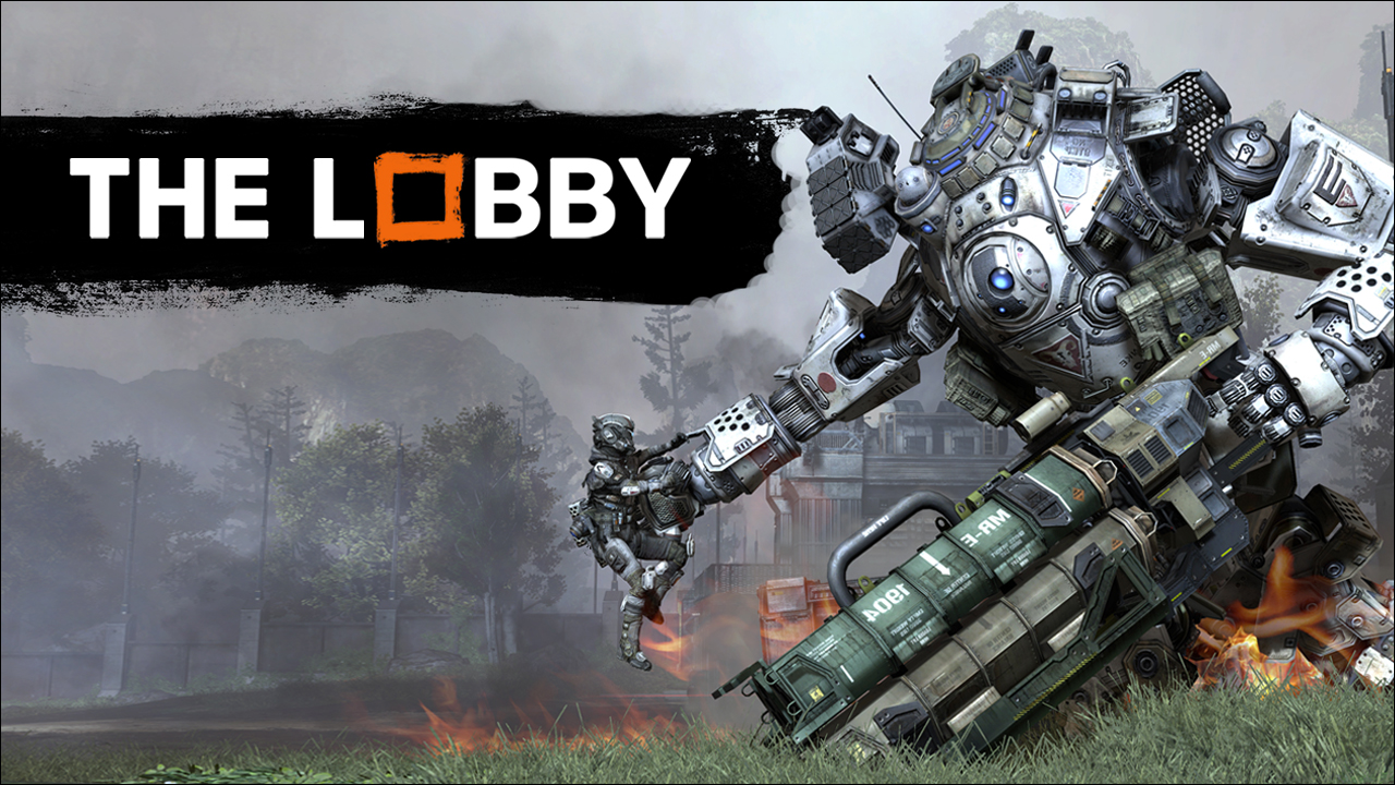 Video: GameSpot's The Lobby - Titanfall 2: Does it need a campaign?