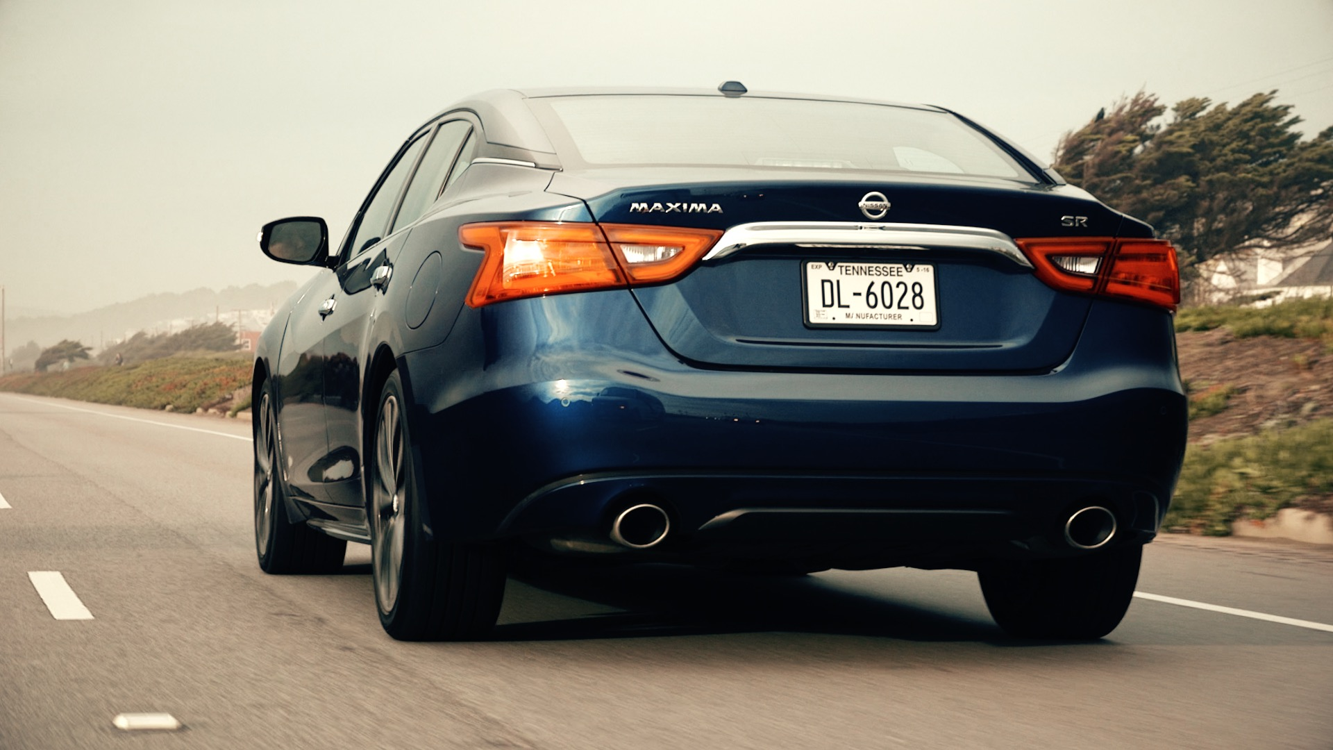 Video: New Nissan Maxima is half the sport sedan you've been waiting for