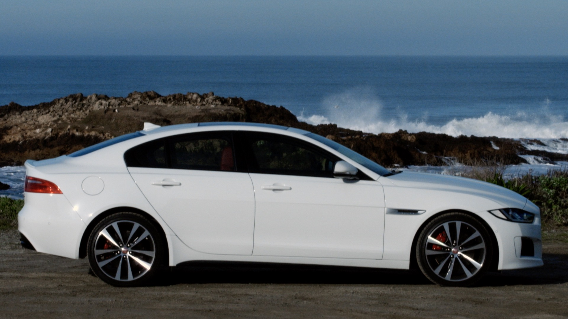 Video: The XE could be your first Jaguar