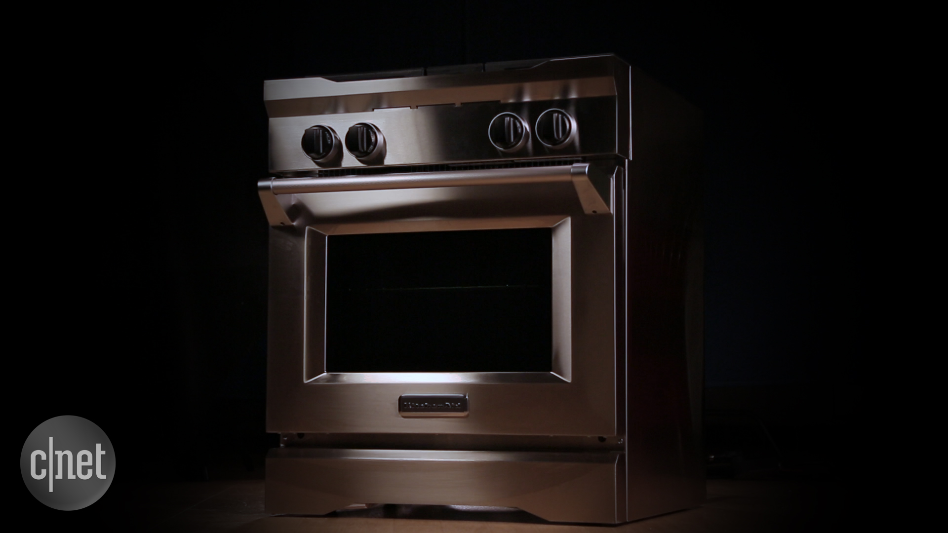 Video: Take a look at how we test ovens