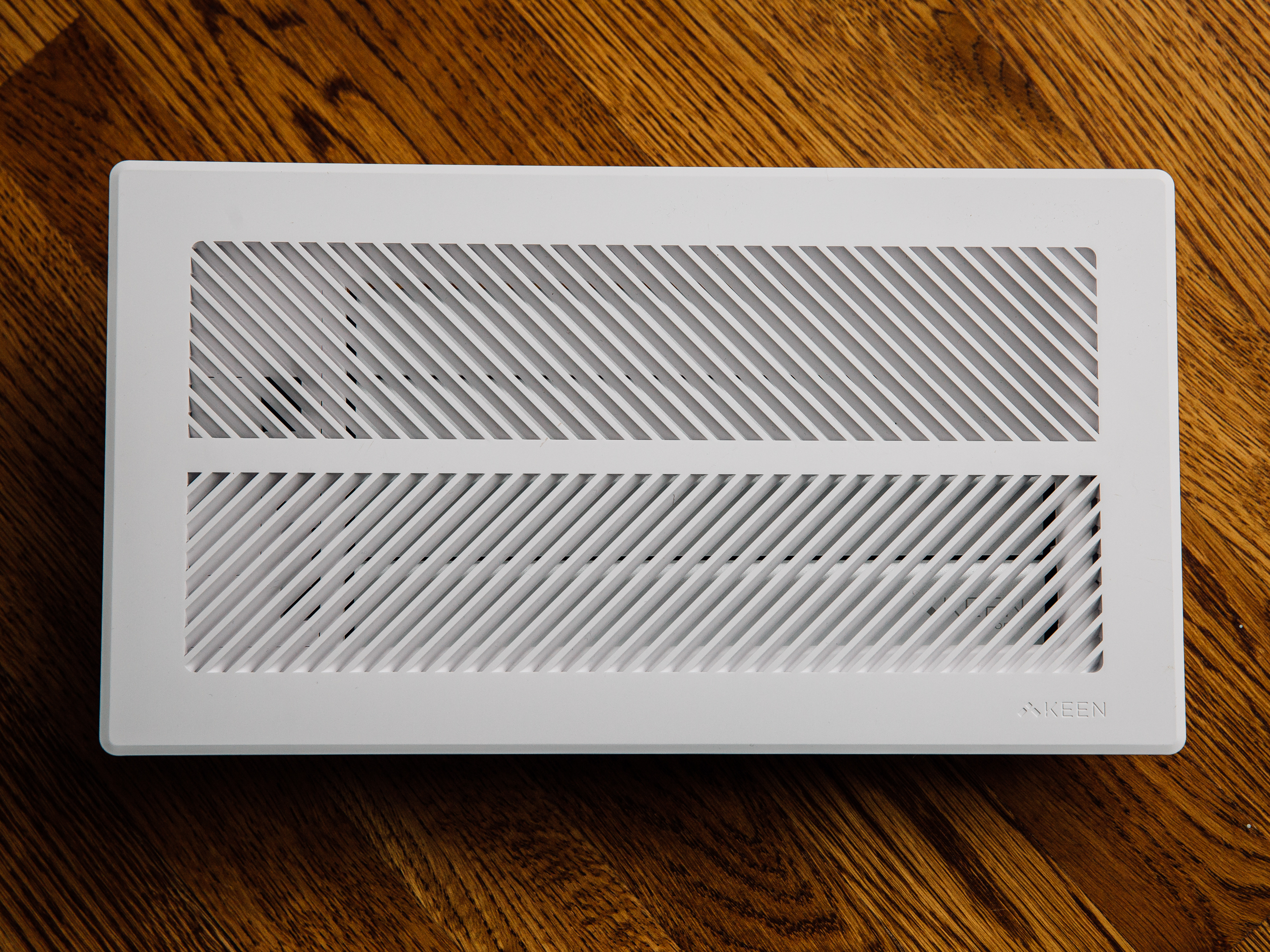 #713C0B These Smart Vents Leave Us Cold (pictures) CNET Highly Rated 6549 Smart Vent Products wallpapers with 1170x877 px on helpvideos.info - Air Conditioners, Air Coolers and more