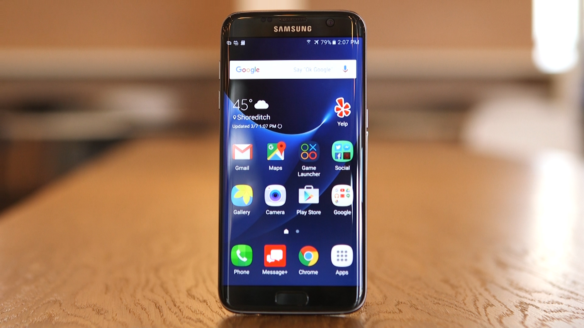 Video: Yep, the Galaxy S7 Edge really is better than the GS7