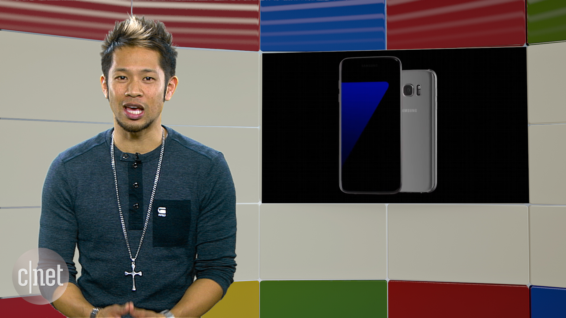 Video: The Samsung Galaxy S7 and S7 Edge reviews are in