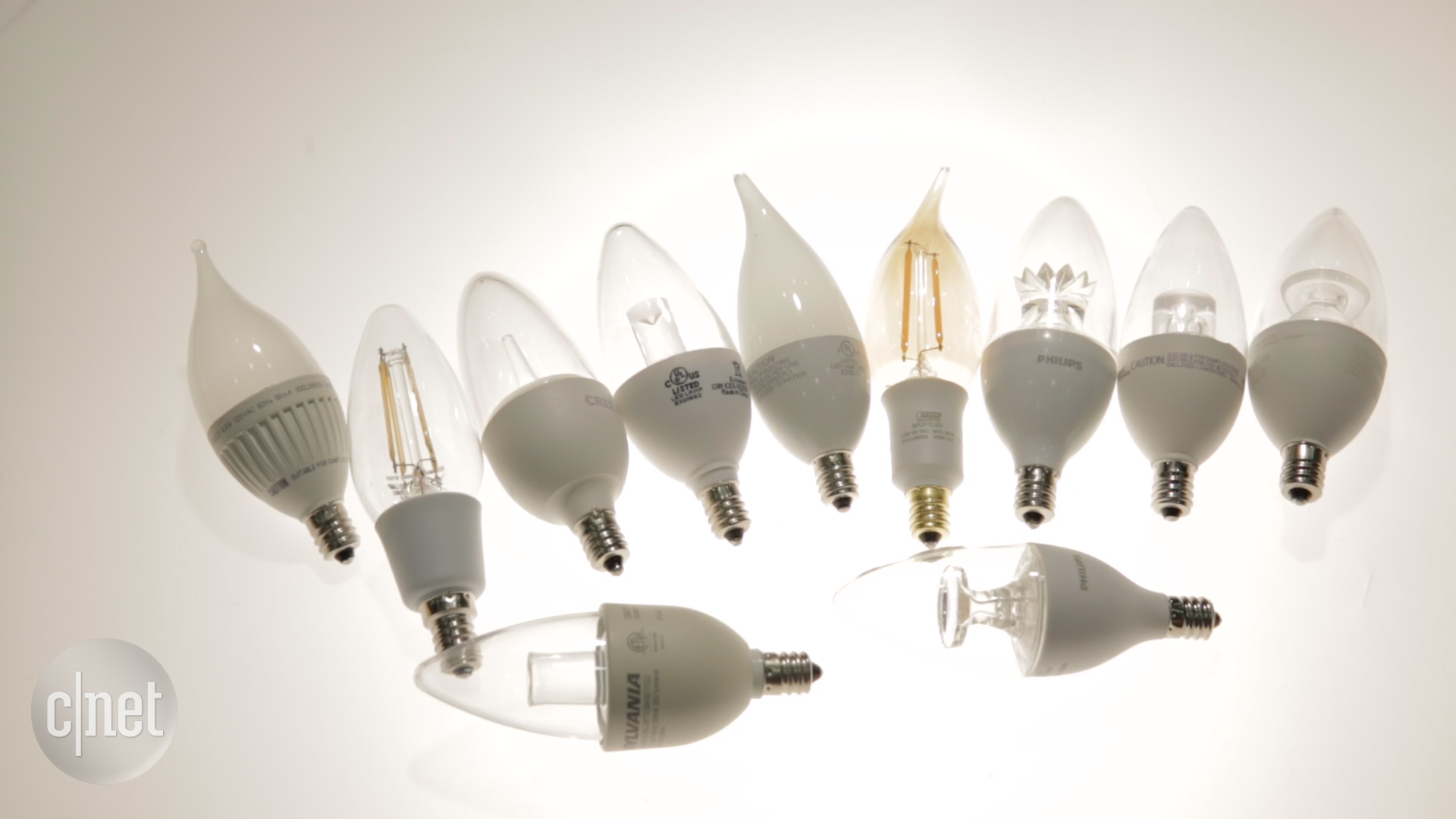 Video: Are pricey candelabra LEDs a smart upgrade for your chandelier?