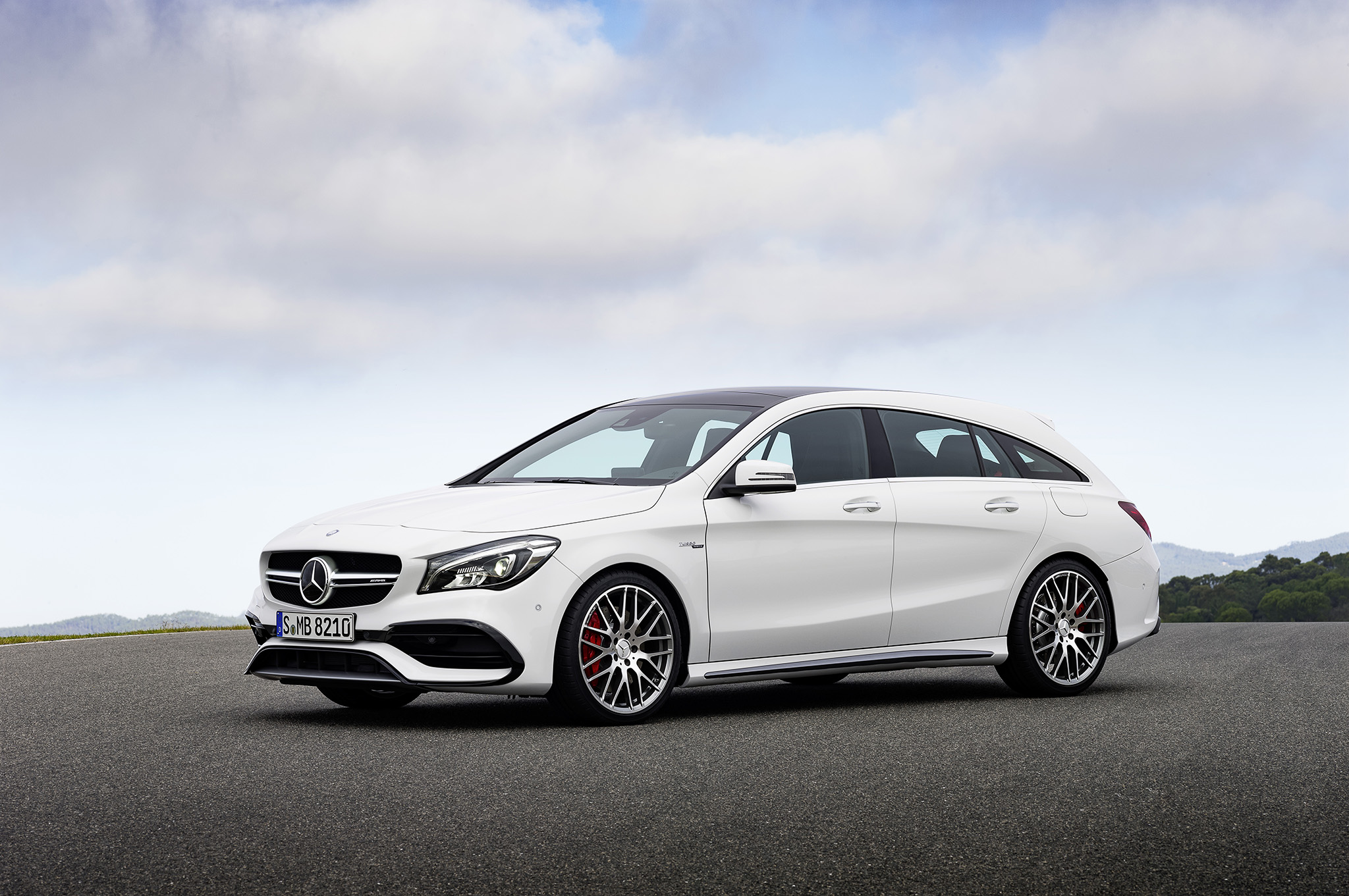 2017 mercedes benz cla class release date price and specs