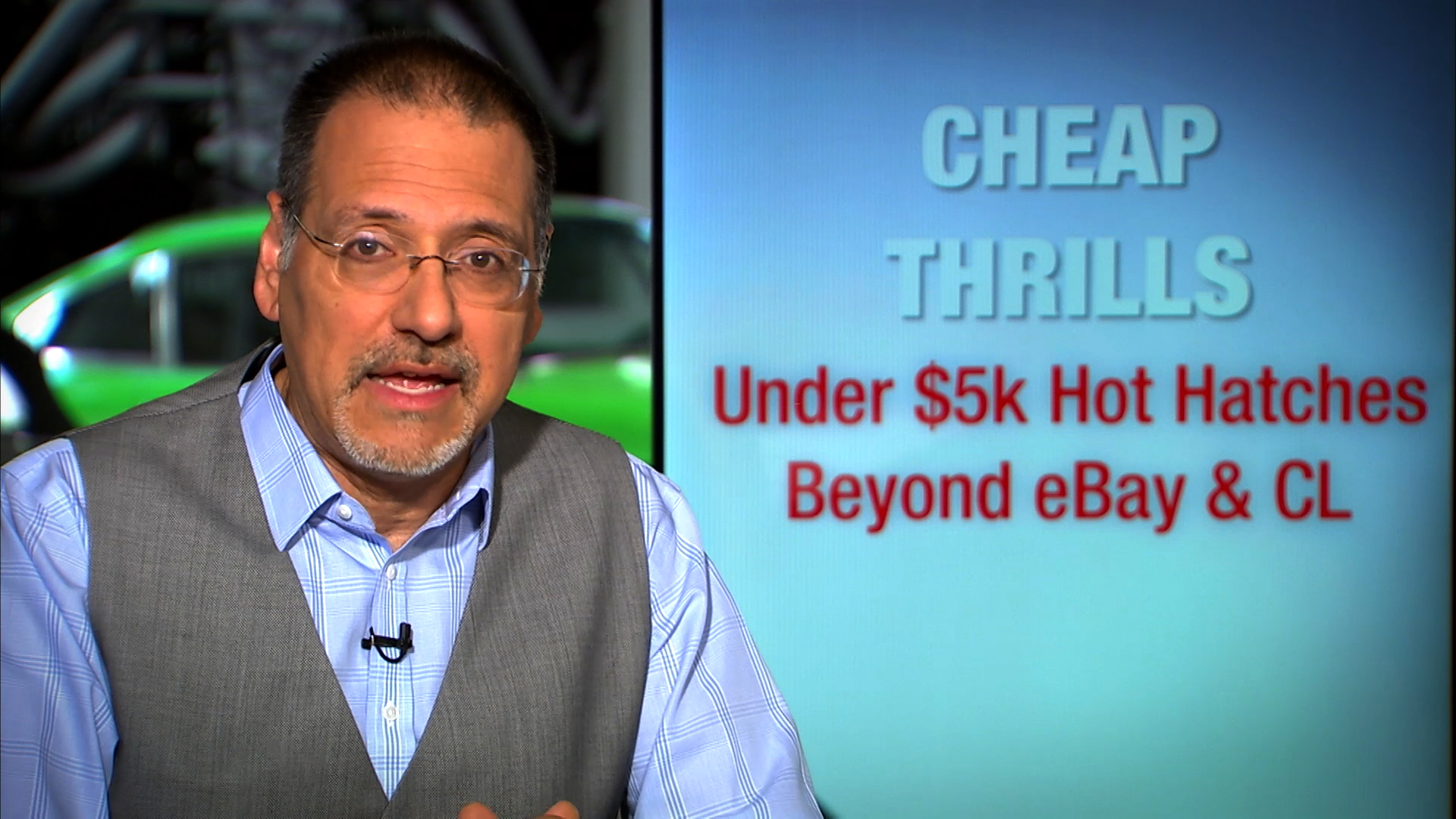 Video: Your emails: Tips on finding a car under $5,000