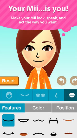 <p>Nintendo's first mobile app is designed to help you and your friends learn more about each other.</p>
