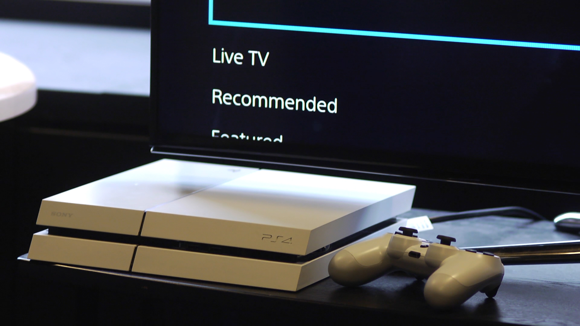 Video: Sony PlayStation Vue TV service: No cable, no contract, few compromises