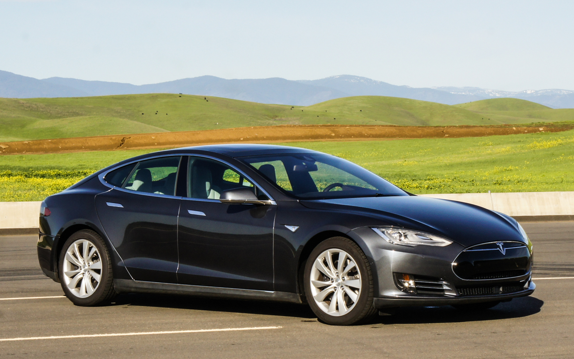 Model S 90D's new tech makes it a generational leap for Tesla