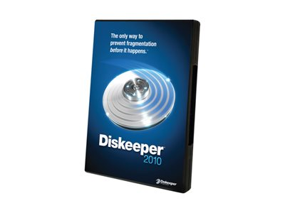 Diskeeper 2010 EnterpriseServer Edition - maintenance ( 2 years )