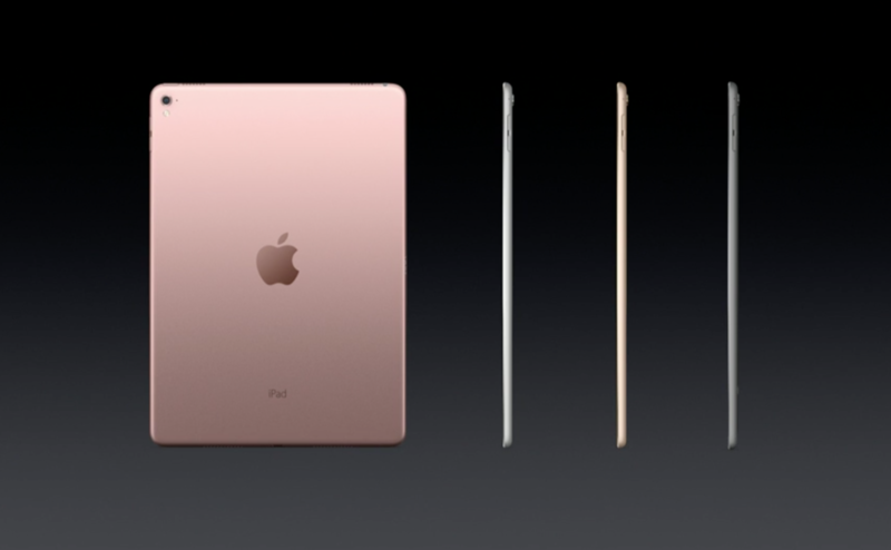How rose gold became the new black (for gadgets)