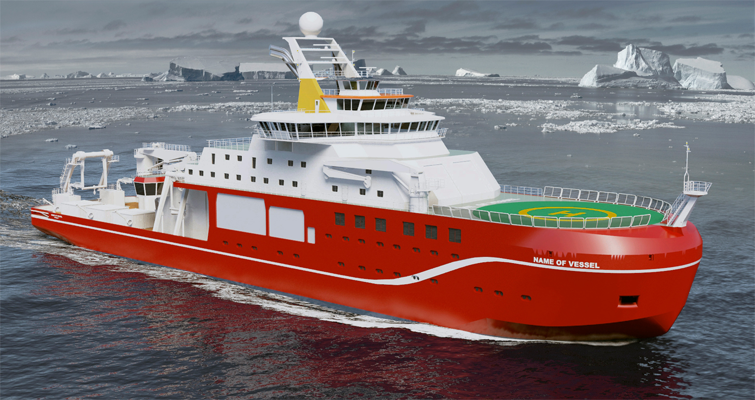 Boaty McBoatface will set sail after all -- in the form of a drone sub