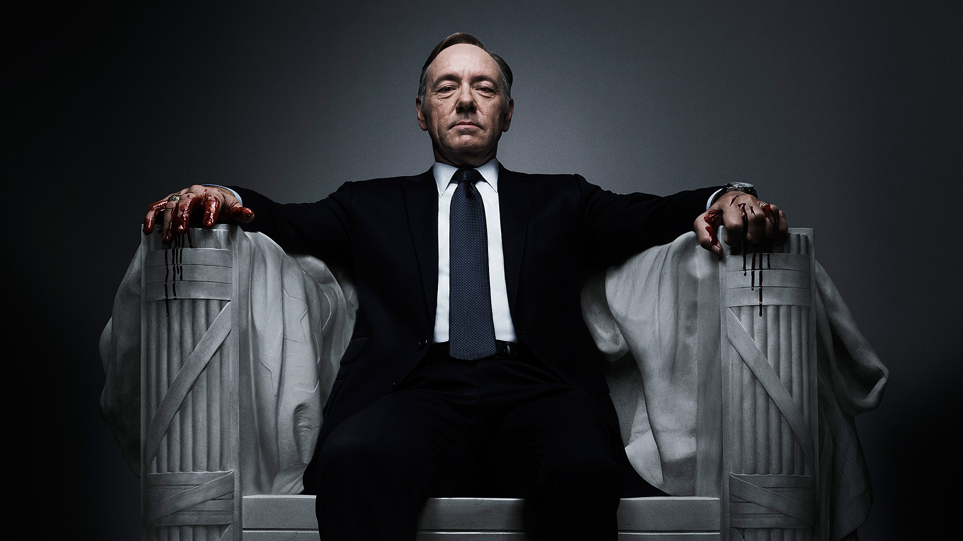 Trailer - House of Cards Season 4
