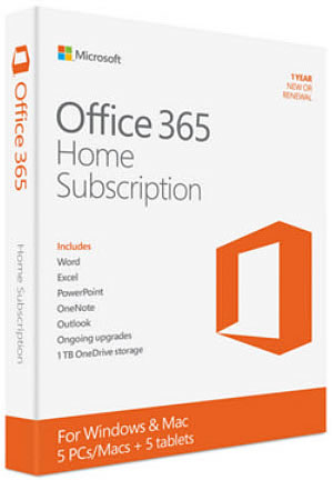 <p>You can order a side dish of Office 365 with your iPad Pro.</p>