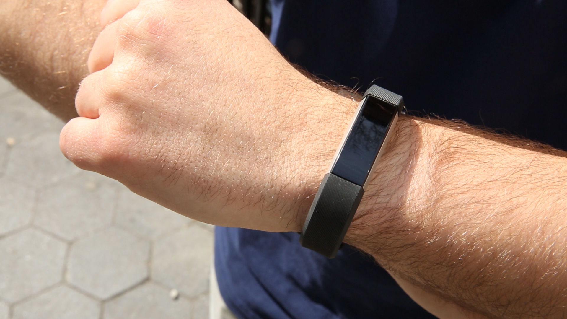 Video: The Fitbit Alta is a winning fitness tracker with solid style appeal
