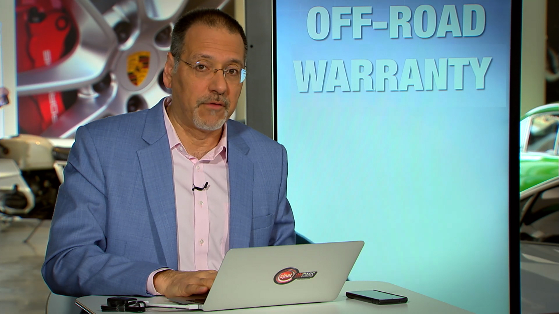 Video: Your emails: Will taking your truck or SUV off-road void the warranty?