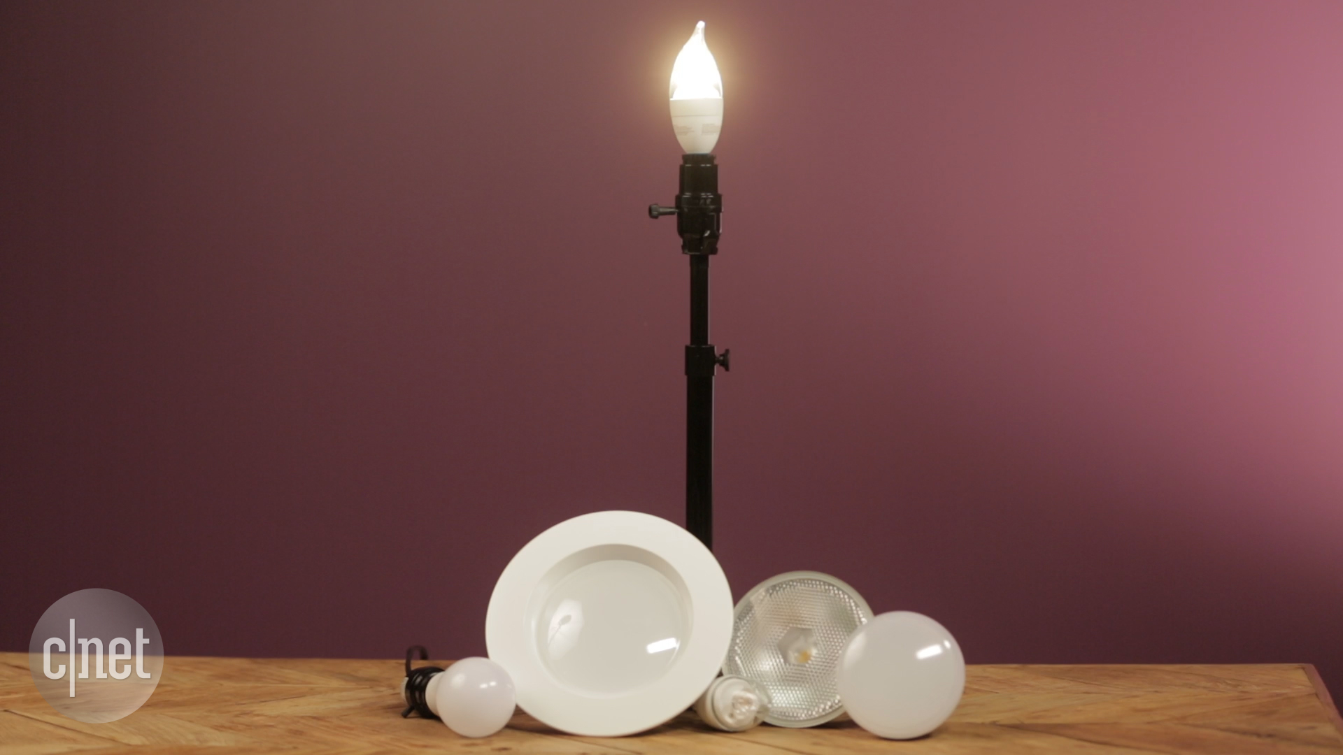 Video: Simple smart lighting from Feit's HomeBrite LEDs