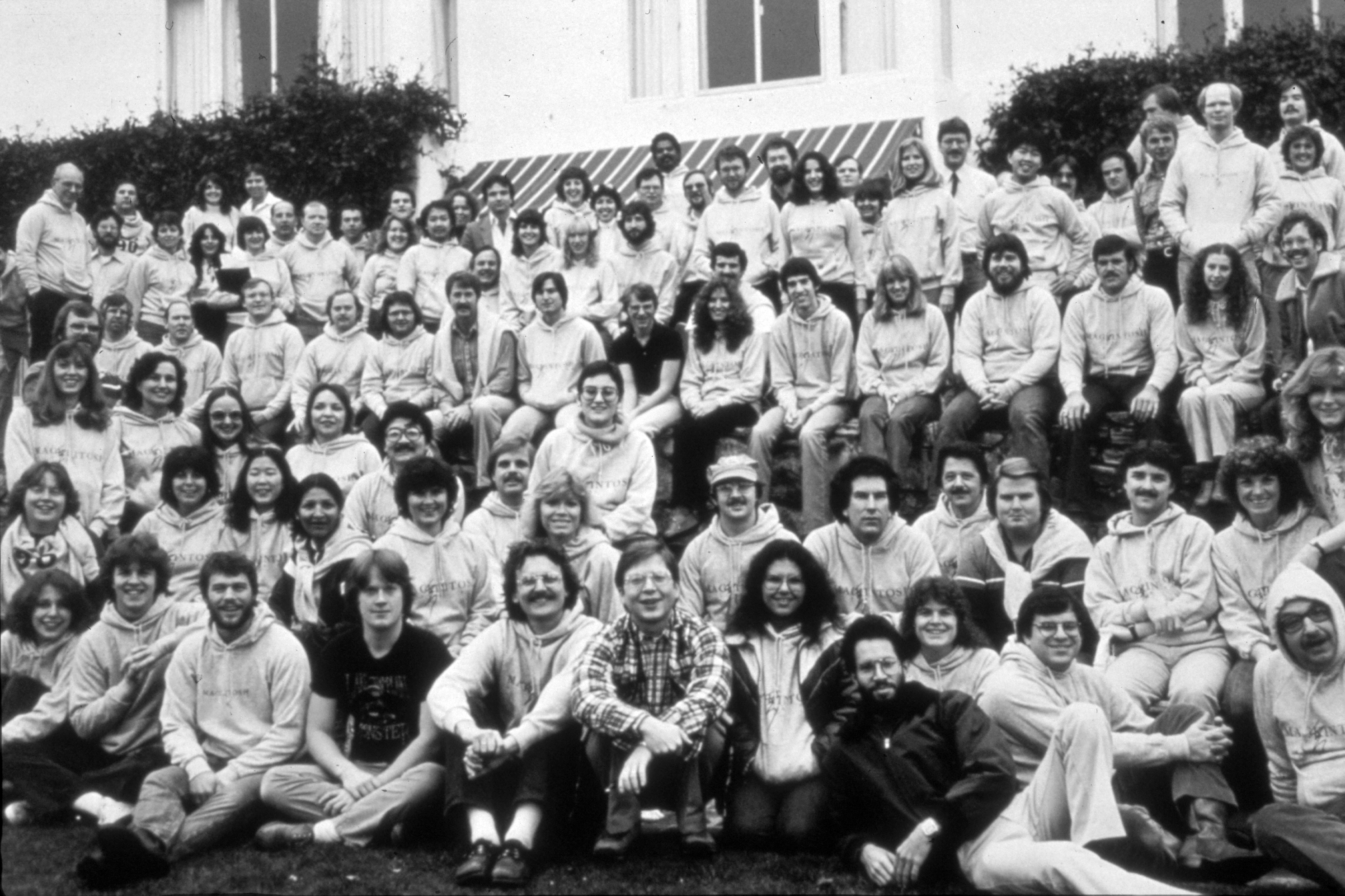 Apple's first 40 years: An oral history from inside the loop