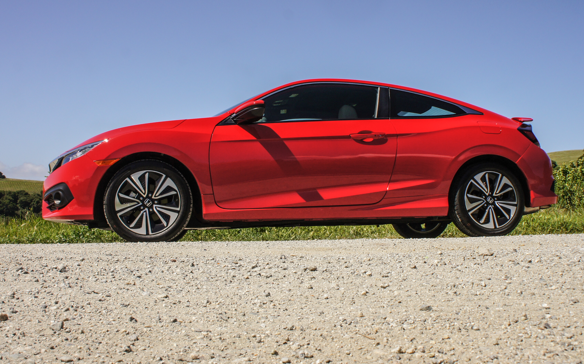 2016 Honda Civic Coupe Release Date, Price and Specs ...