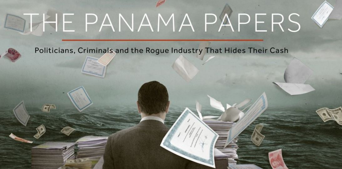 Panama Papers secrets could fall to crowdsourcing muscle