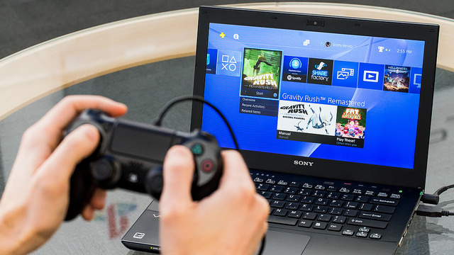 ​How to stream PlayStation 4 games to your PC or Mac