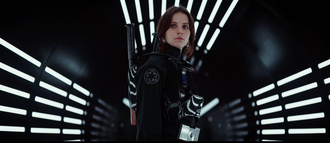 'Rogue One' trailer gives us new Star Wars #squadrongoals