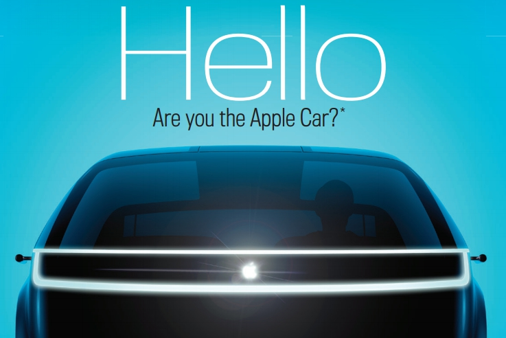 Whither Apple Car?