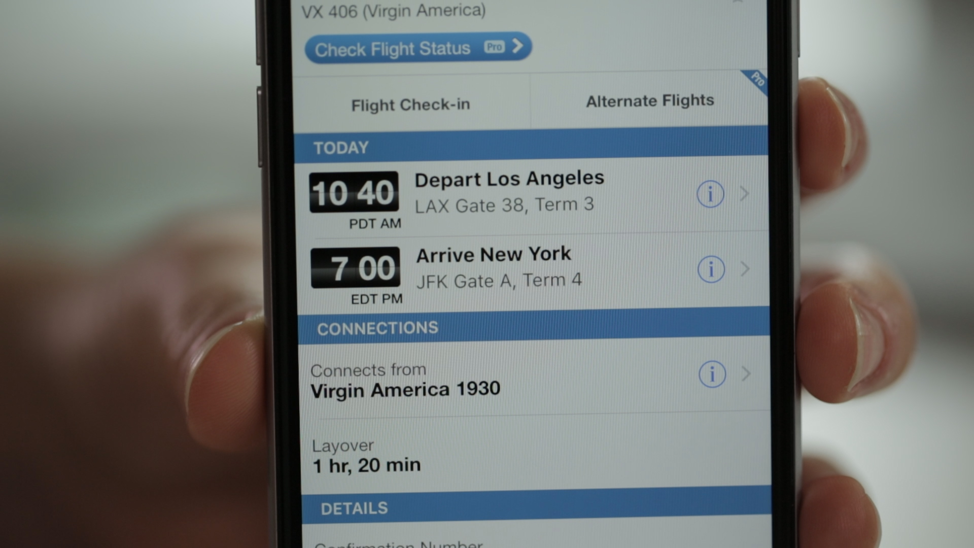 Video: Best apps for frequent flyers