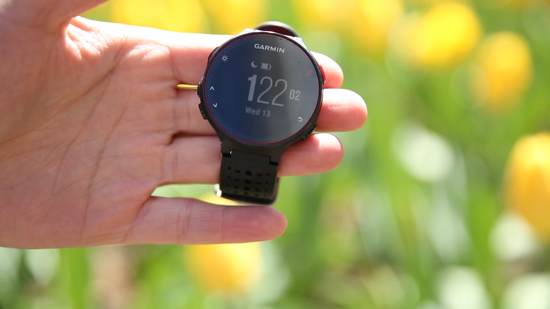 Video: Garmin Forerunner 235 is amazing value for runners, serious or casual