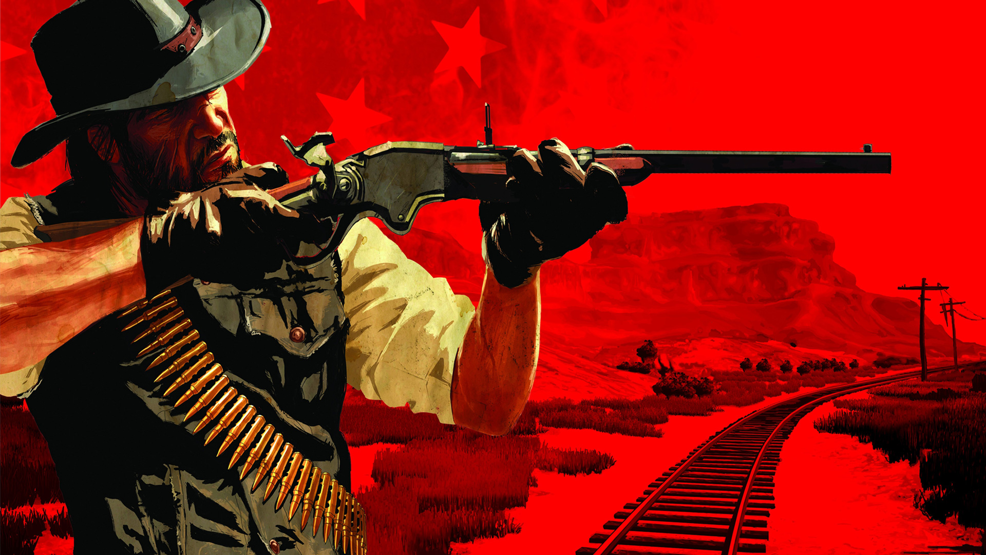 Red Dead Redemption 2 game map reportedly leaked