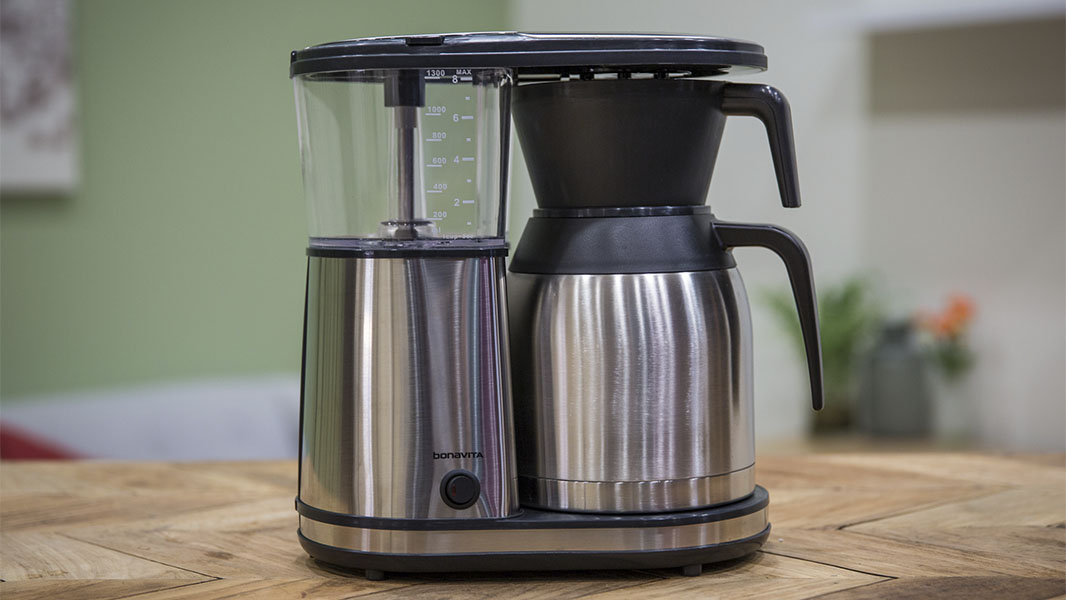 best coffee makers of 2016 cnet