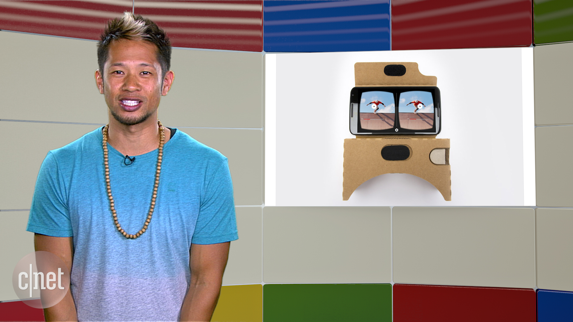 Video: The second Android N preview hints at VR coming soon