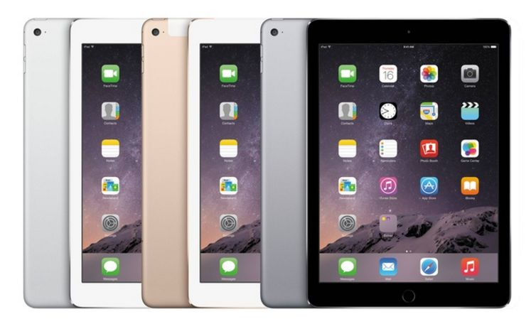 <p>Refurb + coupon code + cashback = one pretty amazing deal on a 4G iPad Air 2.</p>