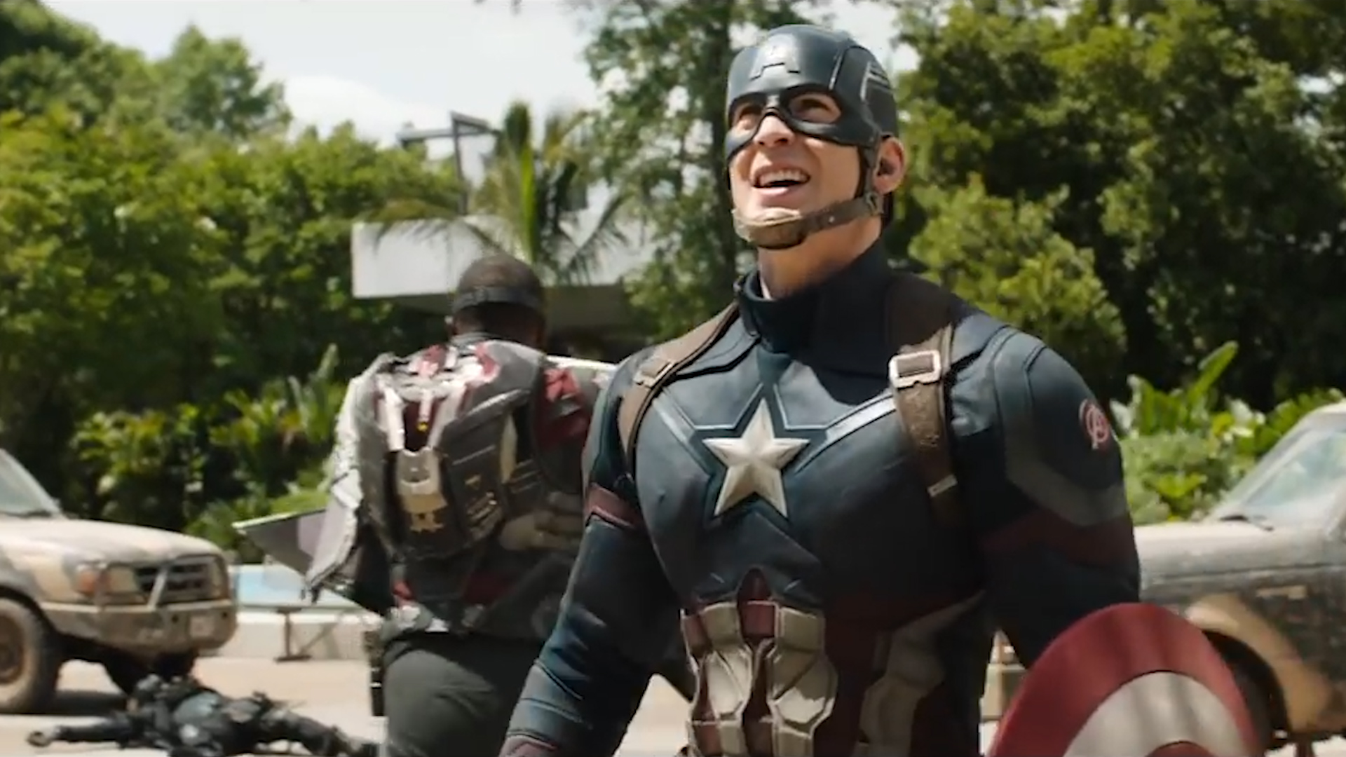 Video: What you need to see for 'Captain America: Civil War' to make any sense
