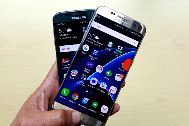 9 settings every Samsung Galaxy S7 owner should change