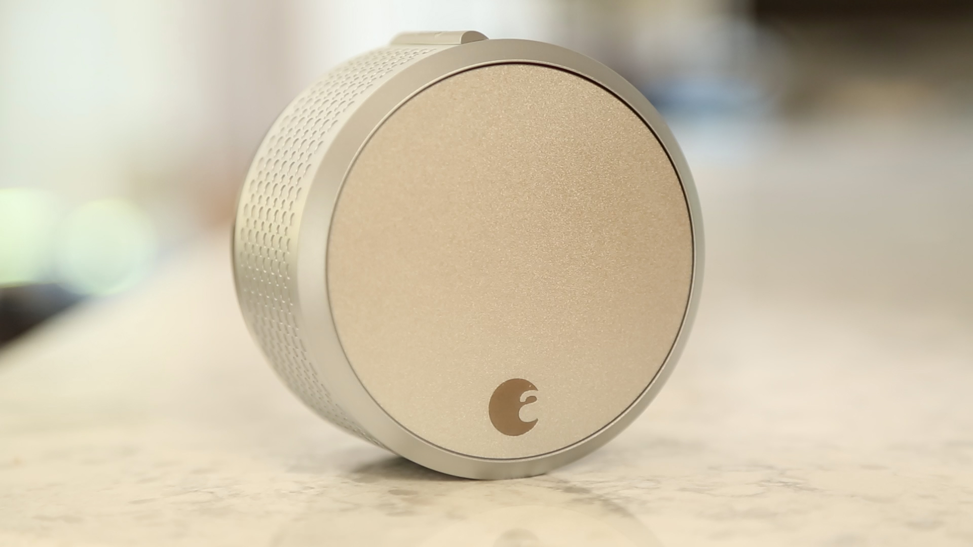 Video: How to install the HomeKit-enabled August Smart Lock
