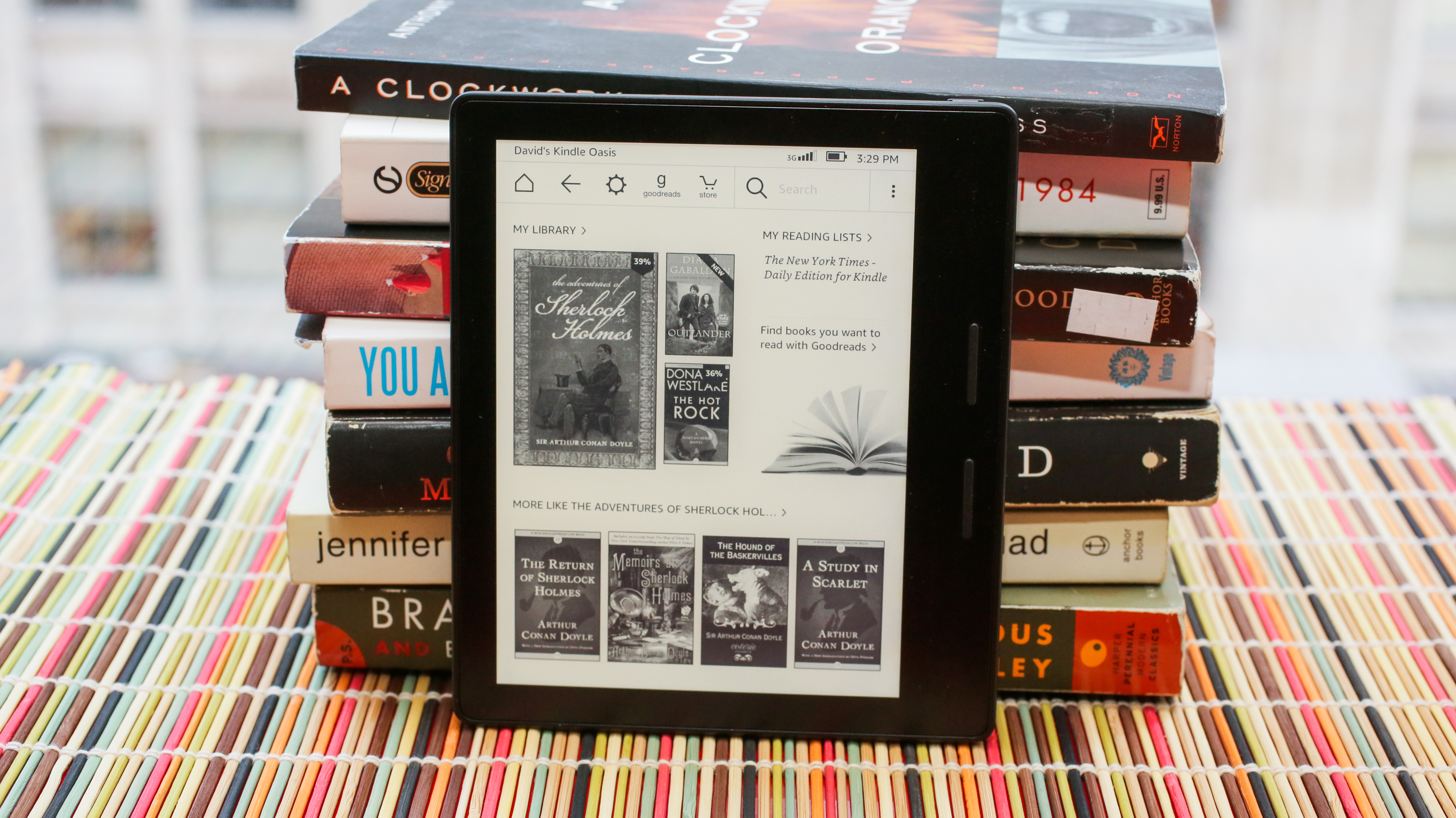 ​10 tips every Kindle owner should know