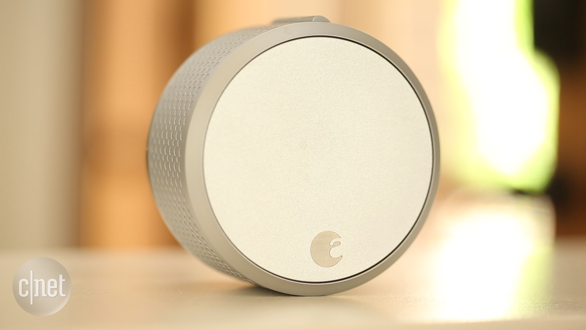 Video: August's latest Smart Lock gives Siri the keys to your house