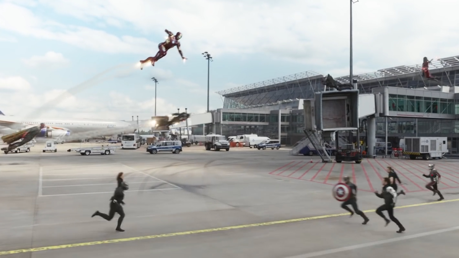 Video: 5 'Captain America: Civil War' spoilers we must discuss