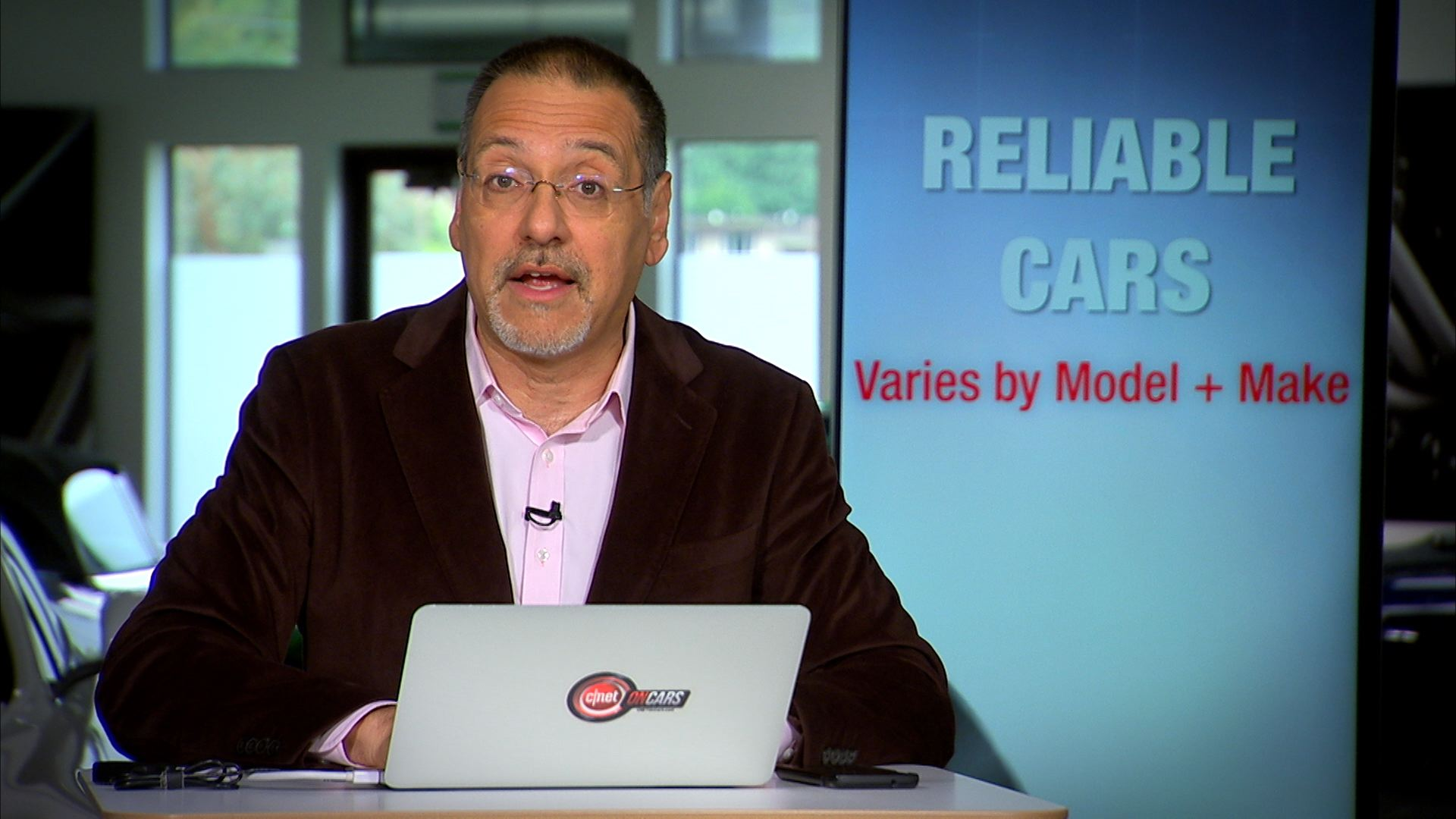Video: Your emails: What makes a car reliable?