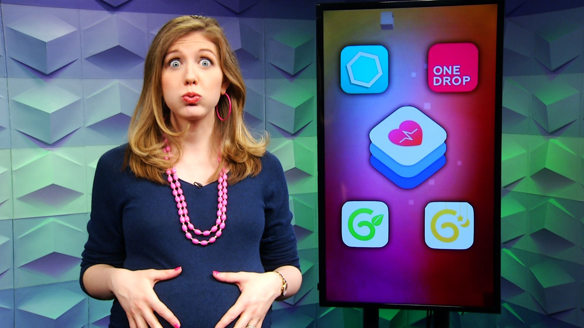 Video: Apple CareKit apps arrive, giving more data to your doctor