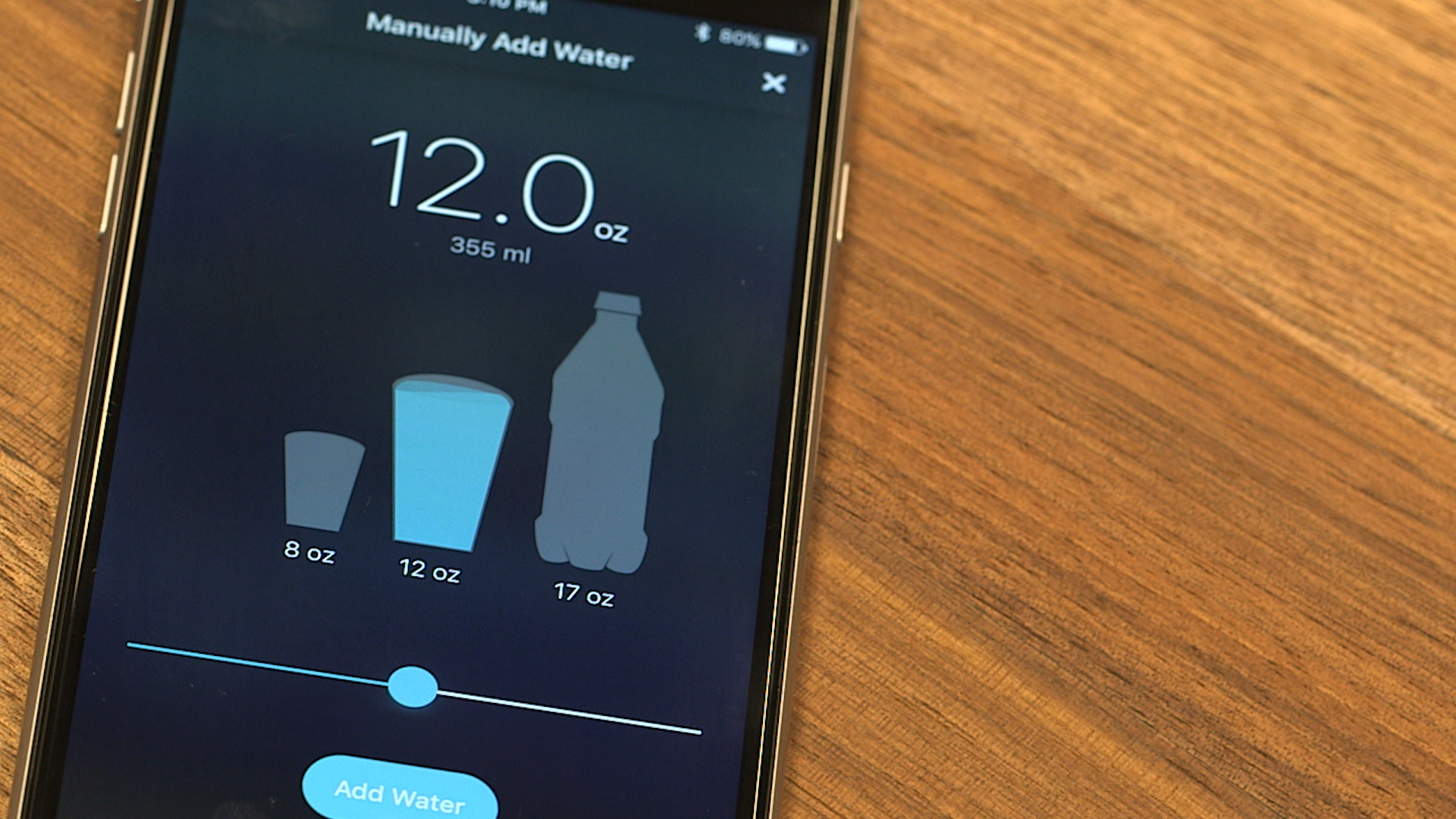 Video: Track your food and drink intake with tech