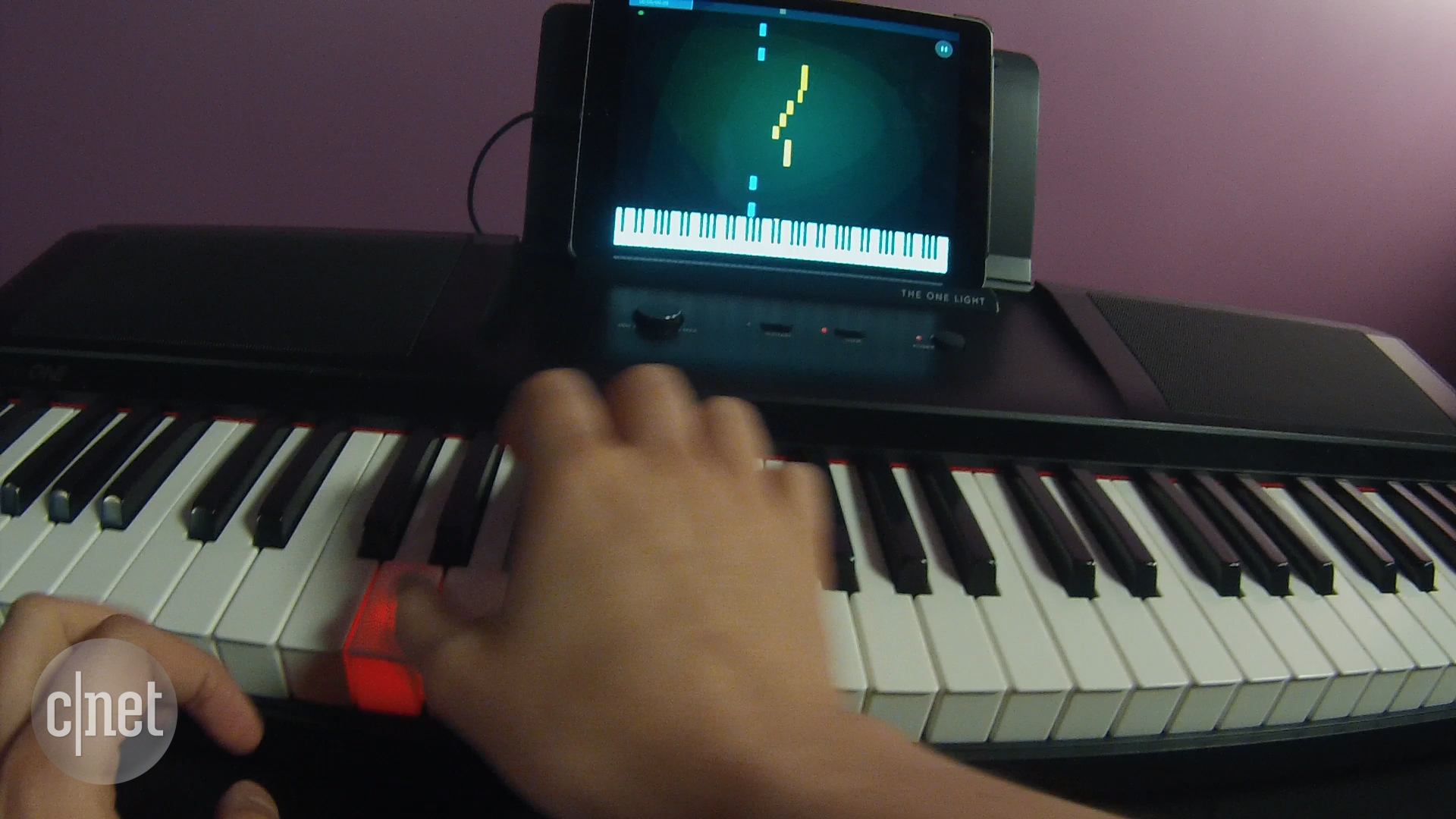 Video: Here's an app-powered keyboard that's great for kids