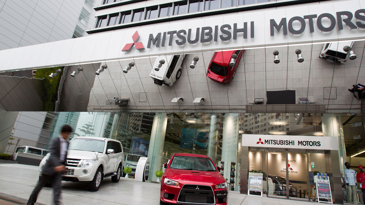 Video: Could MileageGate sink Mitsubishi? (AutoComplete, Ep. 16)