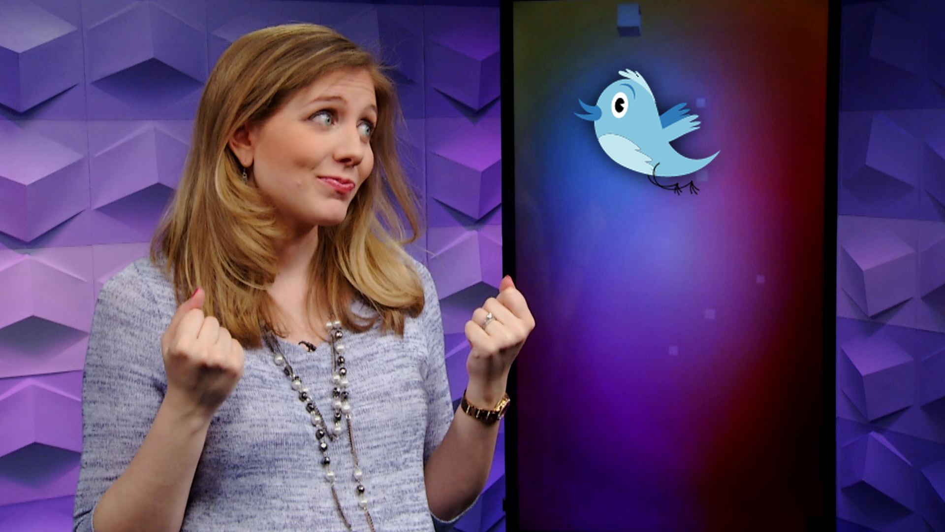 Video: Twitter now calls itself a news app, not a social network