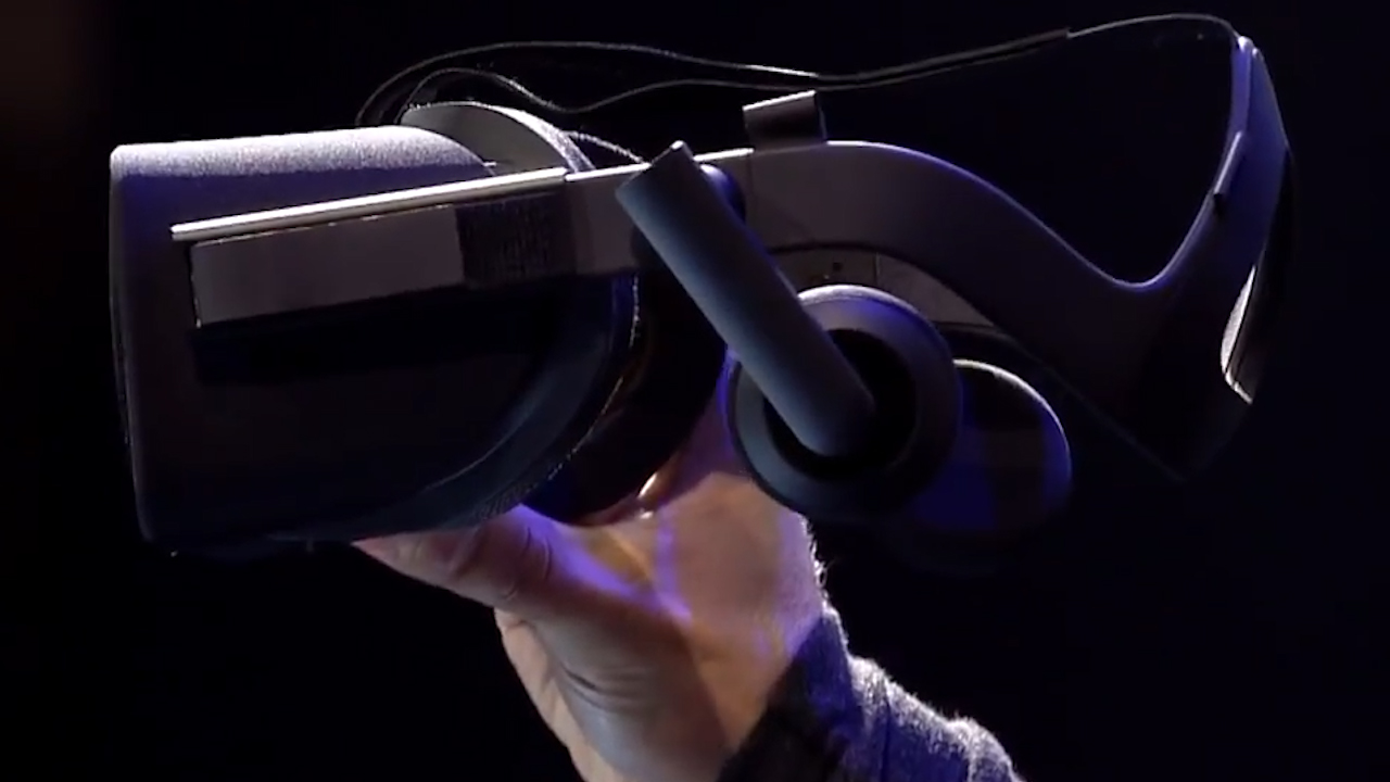 Video: Virtual reality has arrived: Do you want it?