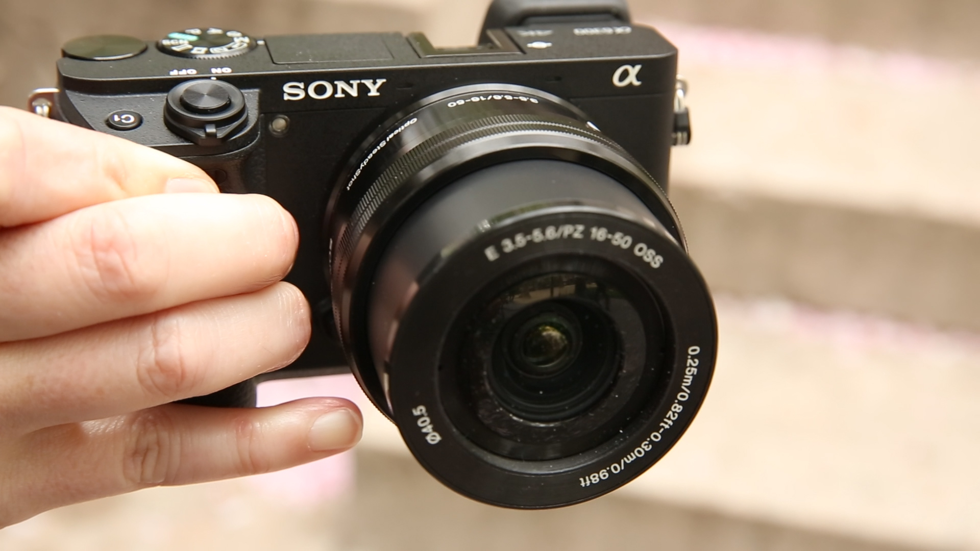 Video: A great mirrorless model gets better