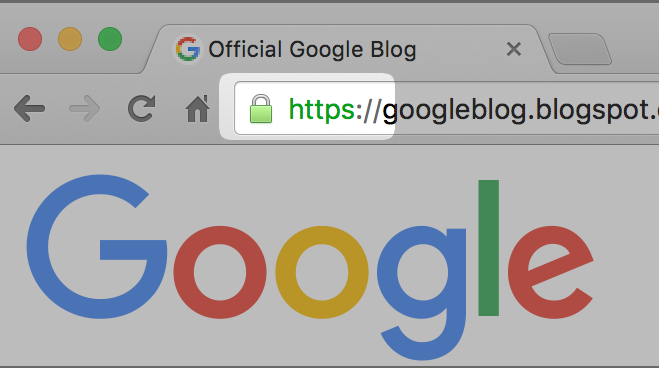 Google secures its blogs with move to HTTPS